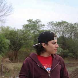 Joaquin Soria Cheble