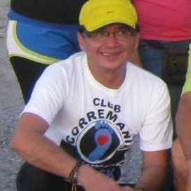 Abel Barrios