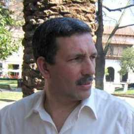 Daniel Alberto Cuadrado