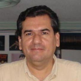 Retrato de Arturo Pinto