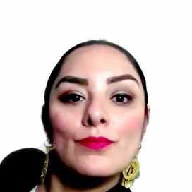 Retrato de Alma  Rosa Sanchez Mundo