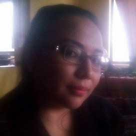Natasha Delgado Pereira
