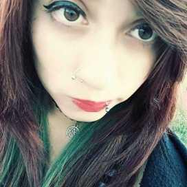 Lilyy Ramirez
