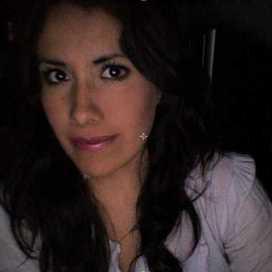 Alejandra Velázquez Sandoval