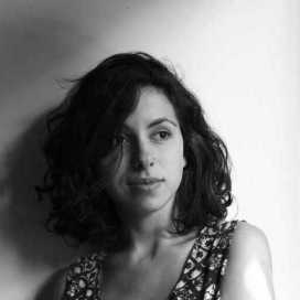 Magdalena Castría