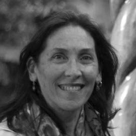 Retrato de Viviana Jordán
