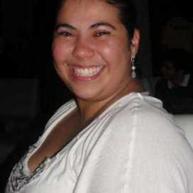 Evelyn Cabrera