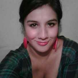 Retrato de Julieta Montaño