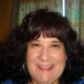 Retrato de Graciela Giraldez