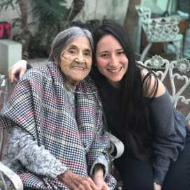 Lourdes Escamilla