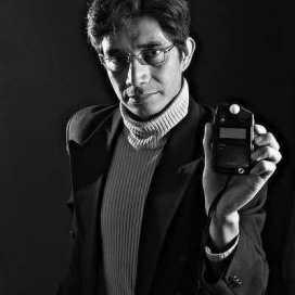 Retrato de Leonel Sosa