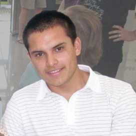 Retrato de Ignacio Peña