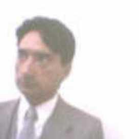 Retrato de Armando De La Plata Guanco