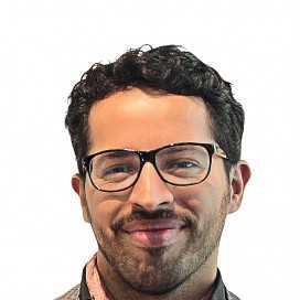 Retrato de Felipe Iglesias