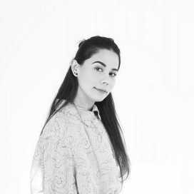 Retrato de Anna Cárdenas