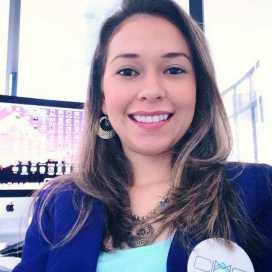 Cindy Navia