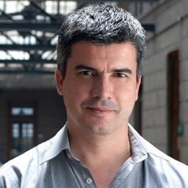 Pablo Diego García