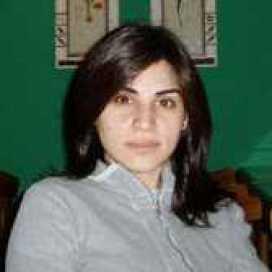 Margarita Lauria