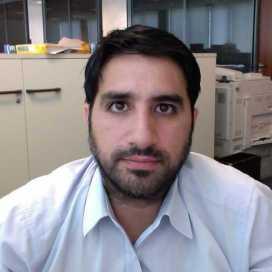 Pablo Battistoni