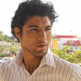 Ángel Delgado