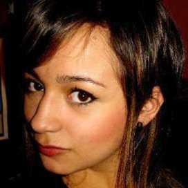 Alexandra Romero