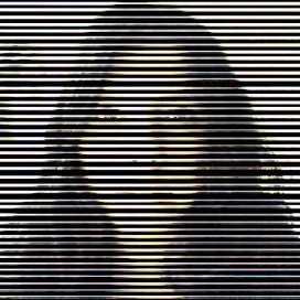 Retrato de Adriana Mtz. Fuentes