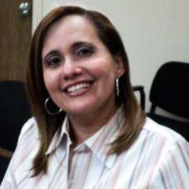 Magdala Vasquez