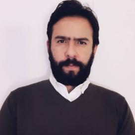 Gustavo Andrés Morales Santana