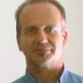 Retrato de Salvador Alarcó
