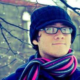 Retrato de Carlos Hernandez