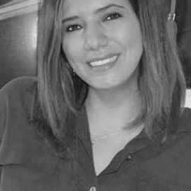 Retrato de Teresa Rodriguez