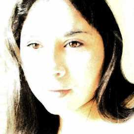 Retrato de Carmen María Marroquín Ayala