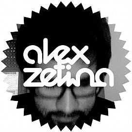 Alex Zetina