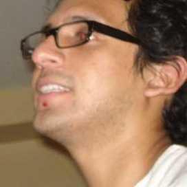 Martín Ramírez