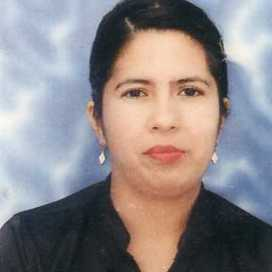 Doris Andino