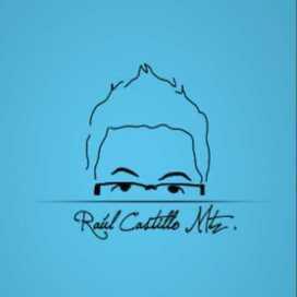 Retrato de Raúl Castillo Martinez
