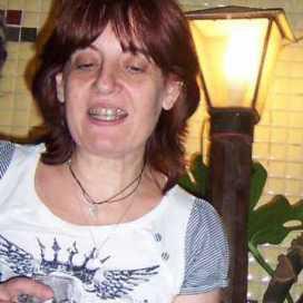 Silvia C. Lotta