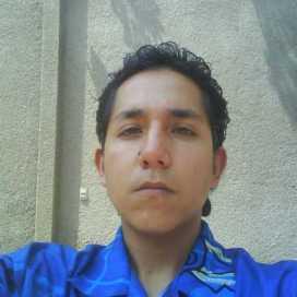 Retrato de Jorge Gonzalez