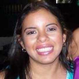 Karla Cabrera