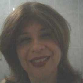 Retrato de Maria Auxiliadora Linares