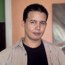 Retrato de Julio Morales