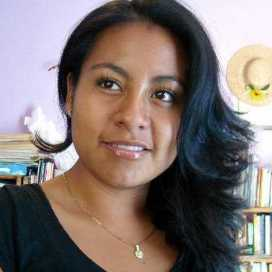 Sofía Cruz