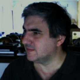 Retrato de Enrique Ruiz Diaz