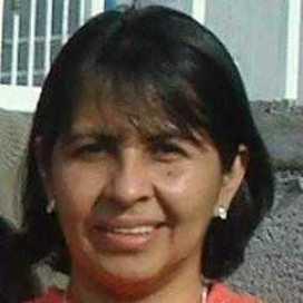 Ruth Alicia Fernández Moreno