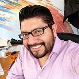 Adriel Cruz