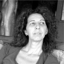 Retrato de Patricia Curlo