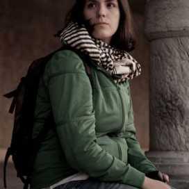 Retrato de María Martinez
