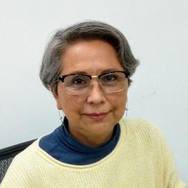 Retrato de María Natividad Vega Vega