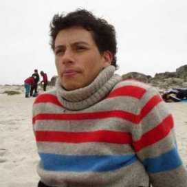 Emiliano De La Maza