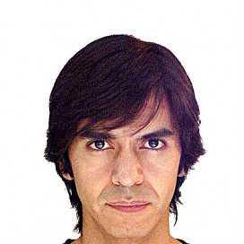 Retrato de Martín Gutiérrez